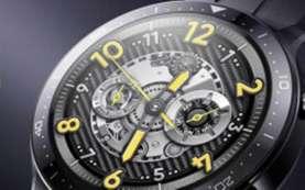 Intip Watch S Pro, Jam Tangan Pintar Premium Terbaru dari Realme