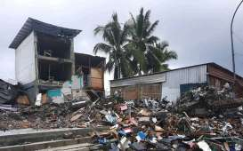 BNPB: 221 Bencana Alam Terjadi di Indonesia Hingga 26 Januari 2021