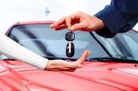 Menakar 'Sengatan' Mobil Listrik ke Industri Leasing di Tahun Kerbau Logam