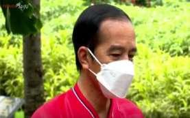 Jokowi: Vaksinasi CoronaVac untuk Masyarakat Umum Dilaksanakan Februari