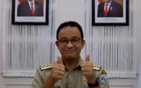 Kader Minta Anies Mundur Akibat Covid-19, Ketua Gerindra Membela