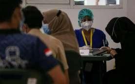 Progres Program Vaksinasi Gotong Royong, Ini Perkembangannya