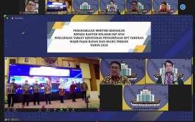 Paling Patuh Soal SPT, Kanwil DJP Jabar I Raih Penghargaan Menkeu