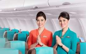 HUT Ke-72, Garuda Indonesia Tebar Diskon 60 Persen hingga Tiket Rp720.000
