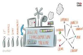 Domain Lokal Belum Urgensi, Ini Kebutuhan UMKM untuk Go Digital