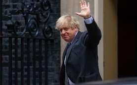 100.000 Kematian Akibat Covid-19 di Inggris, Peran PM Johnson Dipertanyakan