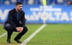 Posisi Gattuso Sebagai Pelatih Napoli dalam Ancaman