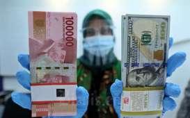 Nilai Tukar Rupiah Terhadap Dolar AS Hari Ini, Kamis 28 Januari 2021