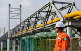 PGN Minta Industri Optimalkan Alokasi Gas Bumi Harga Khusus