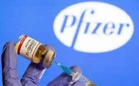 Hong Kong Targetkan 36.000  Orang Disuntik Vaksin Covid-19 Pfizer Sehari