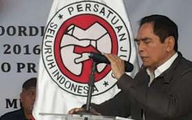 Mantan KSAD Wismoyo Arismunandar akan Dimakamkan di Dekat Makam Soeharto