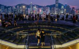 Target Vaksinasi 36.000 Orang Sehari, Hong Kong Tidak Vaksin Lansia