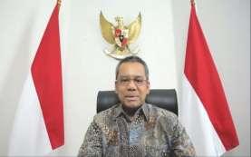 SWF Indonesia Berbeda dengan Negara Lain, Ini Kata Wamenkeu