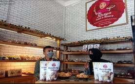 Resya Cake and Bakery Beradaptasi di Masa Pandemi