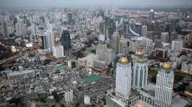 Thailand Pangkas Proyeksi Pertumbuhan 2021 Jadi 2,8 Persen