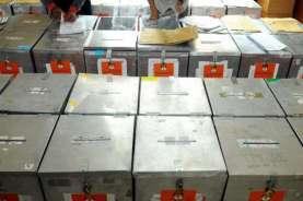 4 Daerah Riau Tetapkan Pemenang Pilkada, 5 Lainnya Sidang MK