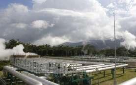 Pertamina Produksi Metanol dan Hidrogen dari Panas Bumi