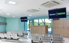 Siloam Siap Buka Rumah Sakit ke-40 di Surabaya