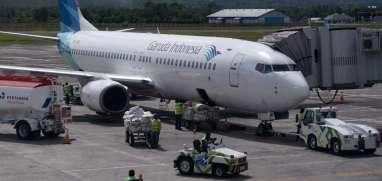 Beratnya Beban Terbang Garuda Indonesia (GIAA) dan AirAsia (CMPP), Bagaimana Sahamnya?