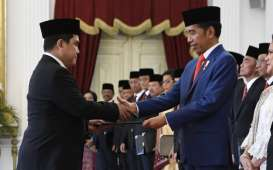 PREMIUM NOTES : Restu Jokowi dan Janji Erick Thohir, Soal Nasib 20 Emiten Portofolio Asabri, dan Fenomena Pom-Pom Saham hingga Pilihan Emiten untuk Transaksi Margin