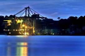 Pelabuhan Jayapura Jadi Terminal Peti Kemas Modern