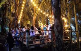 Wisata Tuur Maasering, Pesona Budaya Minahasa dalam Seloki Cap Tikus