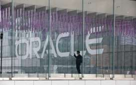 Oracle APEX Penuhi Permintaan Perangkat Kode Rendah