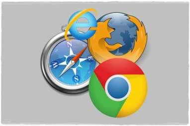 PERAMBAN INTERNET : Menjajal fitur eksperimental Chrome