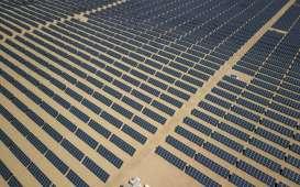 Perencanaan Energi Terbarukan Dinilai Perlu Masuk APBN