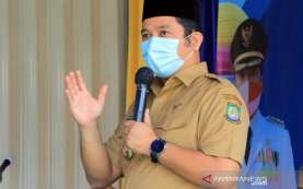 Imbau Warga Tidak Takut Vaksin, Wali Kota Tangerang : Tidak Ada Gejala Buruk