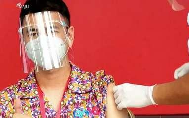 Bikin Anak Usaha Bareng Digital Maxima (DMMX), Ini Kata Raffi Ahmad
