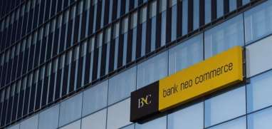 Saat Saham Bank Net Syariah (BANK) Cs. Melambung & Big Caps Melemah, Lakon David vs Goliath?