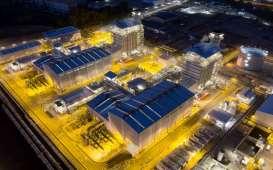 Turbin Gas Milik GE Resmi Beroperasi di Malaysia, Indonesia Kapan?