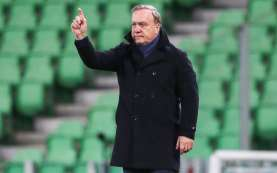 Feyenoord Kembali Tersandung, Gagal Dekati Ajax & PSV