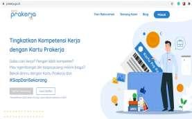 Pendaftaran Kartu Prakerja Gelombang 12 Dibuka, Hati-hati Situs Palsu