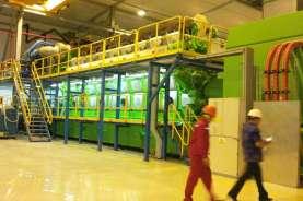 Terminal LNG di Bali Ditartgetkan Rampung Awal 2023