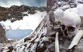 Misteri Tulang Belulang Manusia di Danau Roopkund Perlahan Terungkap, Bikin Merinding