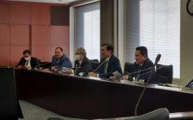 Dewas SWF Sebut Mitra Investasi Bisa dari BUMD
