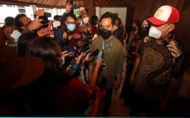 Wali Kota Solo Gibran Dilantik, Segera Pindah ke Rumah Kolonial Belanda di Loji Gandrung