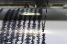 Gempa Bumi Magnitudo 5,1 Mengguncang Pandeglang Banten, Ini Imbauan BMKG