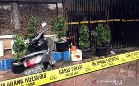 Fakta dan Kronologi Bripda CS Tembak TNI dan Pegawai Kafe di Cengkareng