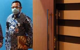 Firli Angkat Bicara Vaksinasi Covid-19 untuk Tahanan KPK
