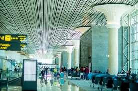 Angkasa Pura I Sambut Baik Rencana Penggunaan GeNose C-19 di Bandara