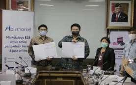Jawa Tengah Gandeng Mbizmarket Luncurkan Jateng Blangkon