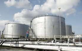 Gas dari Pertamina Hulu Mahakam Mulai Mengalir ke Kilang Balikpapan