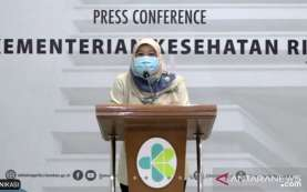 Kemenkes: Vaksinasi Gotong Royong Tak Boleh Ganggu Program Nasional