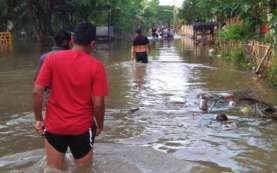 Banjir Diyakini Tak Pengaruhi Harga Properti
