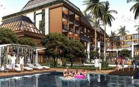 Investasi Rp1 Triliun, Lavaya Residence & Resort Serah Terima Akhir 2021