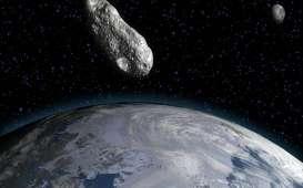 Asteroid Raksasa Berukuran 7 Kali Big Ben Dekati Bumi, NASA Sebut Berisiko Berbahaya
