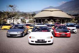 Mengenal 10 Generasi Honda Civic, Ada yang Jadi Legenda